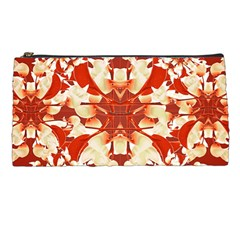 Digital Decorative Ornament Artwork Pencil Case