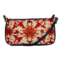 Digital Decorative Ornament Artwork Evening Bag