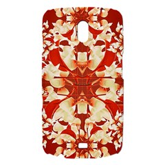 Digital Decorative Ornament Artwork Samsung Galaxy Nexus i9250 Hardshell Case
