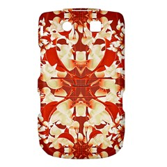 Digital Decorative Ornament Artwork BlackBerry Torch 9800 9810 Hardshell Case
