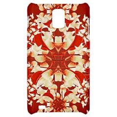 Digital Decorative Ornament Artwork Samsung Infuse 4G Hardshell Case