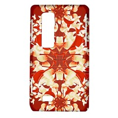 Digital Decorative Ornament Artwork LG Optimus 3D P920 / Thrill 4G P925 Hardshell Case