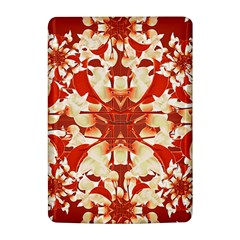 Digital Decorative Ornament Artwork Kindle 4 Hardshell Case