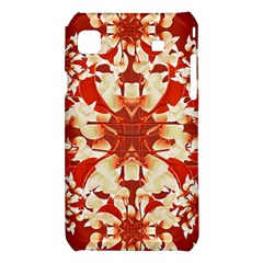 Digital Decorative Ornament Artwork Samsung Galaxy S i9008 Hardshell Case