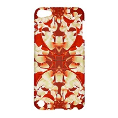 Digital Decorative Ornament Artwork Apple iPod Touch 5 Hardshell Case