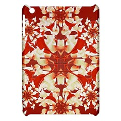 Digital Decorative Ornament Artwork Apple iPad Mini Hardshell Case