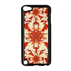 Digital Decorative Ornament Artwork Apple iPod Touch 5 Case (Black)