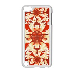 Digital Decorative Ornament Artwork Apple iPod Touch 5 Case (White)