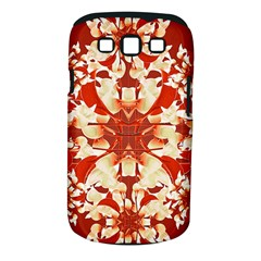 Digital Decorative Ornament Artwork Samsung Galaxy S Iii Classic Hardshell Case (pc+silicone)