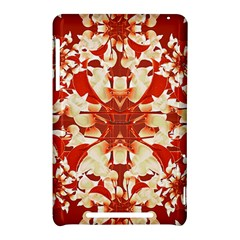 Digital Decorative Ornament Artwork Google Nexus 7 (2012) Hardshell Case