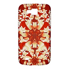 Digital Decorative Ornament Artwork Samsung Galaxy Premier I9260 Hardshell Case