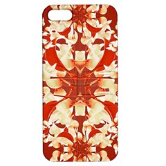 Digital Decorative Ornament Artwork Apple iPhone 5 Hardshell Case with Stand