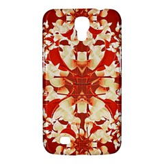 Digital Decorative Ornament Artwork Samsung Galaxy Mega 6.3  I9200 Hardshell Case