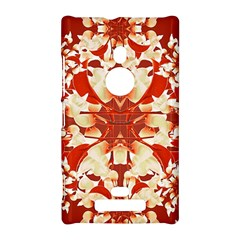 Digital Decorative Ornament Artwork Nokia Lumia 925 Hardshell Case