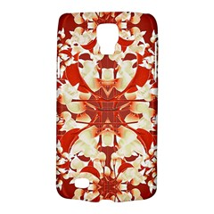 Digital Decorative Ornament Artwork Samsung Galaxy S4 Active (I9295) Hardshell Case