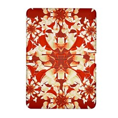 Digital Decorative Ornament Artwork Samsung Galaxy Tab 2 (10.1 ) P5100 Hardshell Case