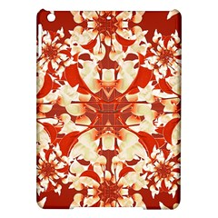 Digital Decorative Ornament Artwork Apple Ipad Air Hardshell Case