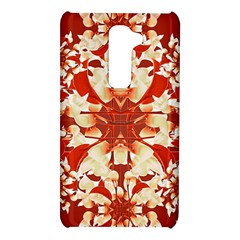 Digital Decorative Ornament Artwork LG G2 Hardshell Case