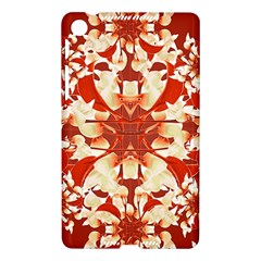 Digital Decorative Ornament Artwork Google Nexus 7 (2013) Hardshell Case