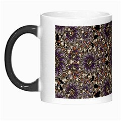 Luxury Ornament Refined Artwork Morph Mug