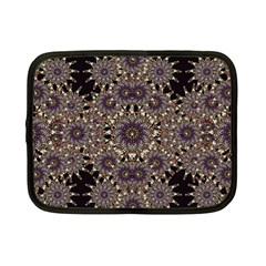 Luxury Ornament Refined Artwork Netbook Sleeve (Small)