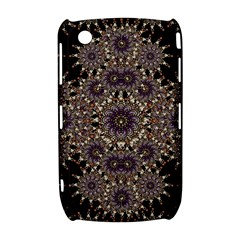 Luxury Ornament Refined Artwork BlackBerry Curve 8520 9300 Hardshell Case