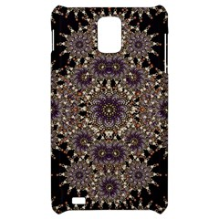 Luxury Ornament Refined Artwork Samsung Infuse 4G Hardshell Case