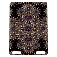 Luxury Ornament Refined Artwork Kindle Touch 3G Hardshell Case