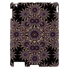 Luxury Ornament Refined Artwork Apple iPad 2 Hardshell Case