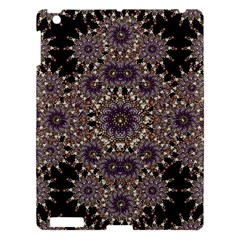 Luxury Ornament Refined Artwork Apple iPad 3/4 Hardshell Case