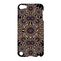 Luxury Ornament Refined Artwork Apple iPod Touch 5 Hardshell Case