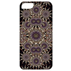 Luxury Ornament Refined Artwork Apple iPhone 5 Classic Hardshell Case
