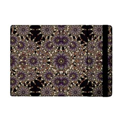 Luxury Ornament Refined Artwork Apple iPad Mini Flip Case