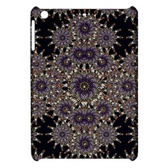 Luxury Ornament Refined Artwork Apple iPad Mini Hardshell Case