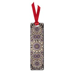 Luxury Ornament Refined Artwork Small Bookmark