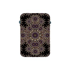 Luxury Ornament Refined Artwork Apple iPad Mini Protective Sleeve