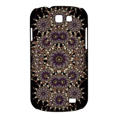 Luxury Ornament Refined Artwork Samsung Galaxy Express I8730 Hardshell Case