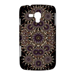 Luxury Ornament Refined Artwork Samsung Galaxy Duos I8262 Hardshell Case