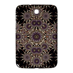 Luxury Ornament Refined Artwork Samsung Galaxy Note 8.0 N5100 Hardshell Case