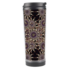 Luxury Ornament Refined Artwork Travel Tumbler