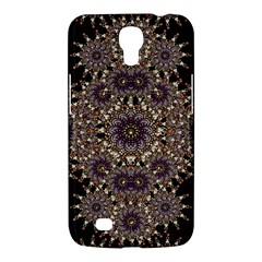 Luxury Ornament Refined Artwork Samsung Galaxy Mega 6 3  I9200 Hardshell Case