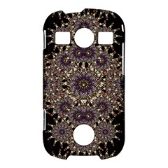Luxury Ornament Refined Artwork Samsung Galaxy S7710 Xcover 2 Hardshell Case
