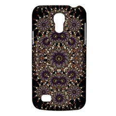 Luxury Ornament Refined Artwork Samsung Galaxy S4 Mini (gt I9190) Hardshell Case