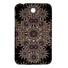 Luxury Ornament Refined Artwork Samsung Galaxy Tab 3 (7 ) P3200 Hardshell Case