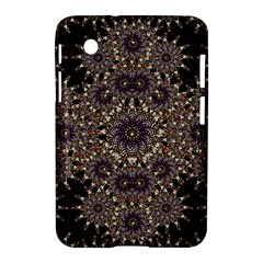 Luxury Ornament Refined Artwork Samsung Galaxy Tab 2 (7 ) P3100 Hardshell Case