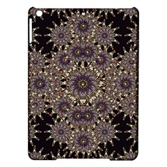 Luxury Ornament Refined Artwork Apple Ipad Air Hardshell Case
