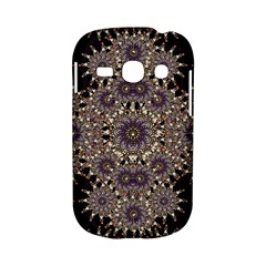 Luxury Ornament Refined Artwork Samsung Galaxy S6810 Hardshell Case