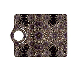 Luxury Ornament Refined Artwork Kindle Fire HD 7  (2nd Gen) Flip 360 Case