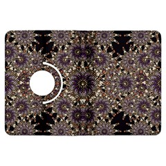 Luxury Ornament Refined Artwork Kindle Fire HDX 7  Flip 360 Case