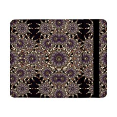 Luxury Ornament Refined Artwork Samsung Galaxy Tab Pro 8 4  Flip Case